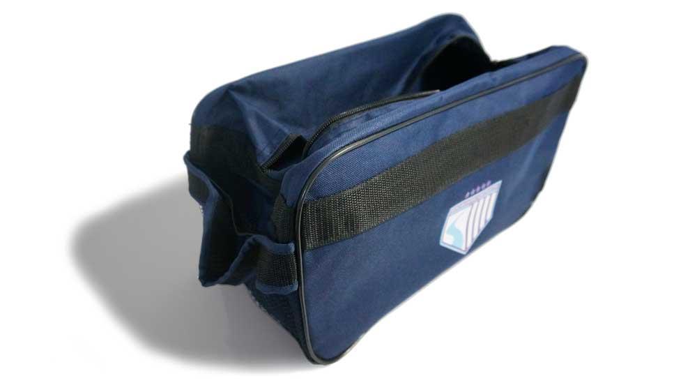 MUFC Boot Bag – $15