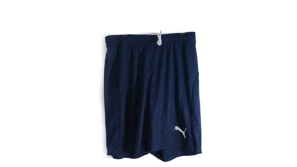 MUFC Puma Training Shorts – $25